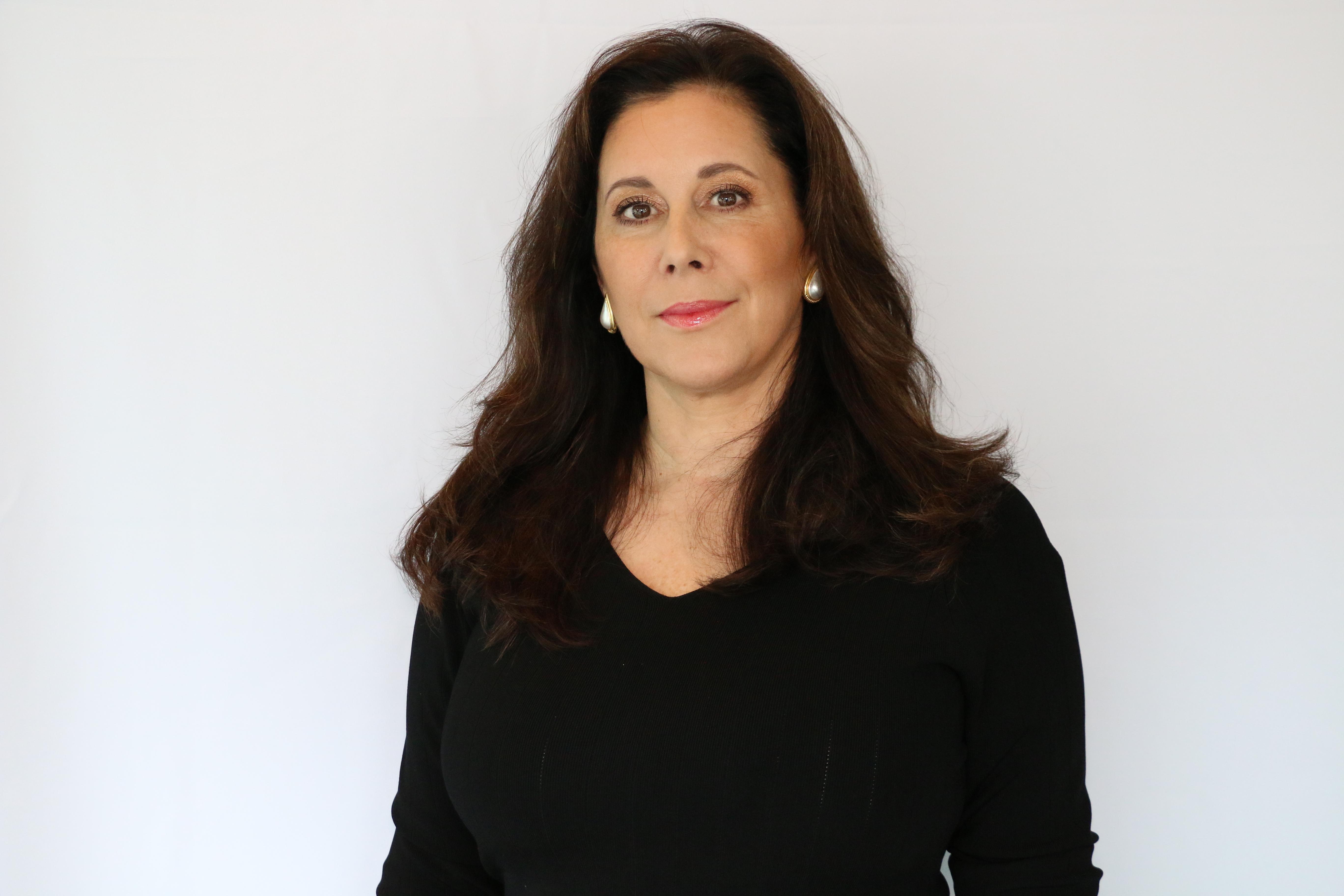 Mimi Sabates